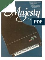 Mark Hayes Majesty