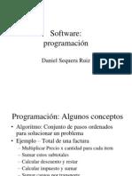 Tres - Software 2