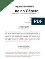 Sequencia Didatica - Modelo de Formatacao