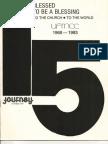 1983 - October - Journey Magazine