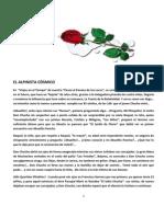 PARA LILIA EL ALPINISTA CÓSMICO