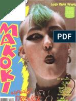 Makoki Especial Droga