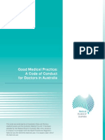 Good Medical Practice (2)