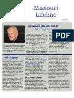 MADP Newsletter Winter 2013