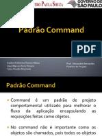 Padrão Command