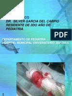 Caso Clinico Examen
