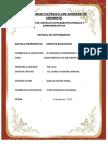 CARACTERISTICAS DE SER DISCÍPULO Y MISIONERO 1