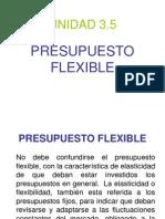 UNIDAD 3.4 Pto Flexible