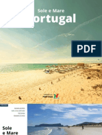 PORTUGAL - SOLE E MARE [TP - SD]