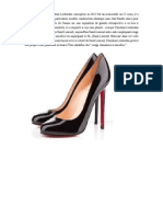 christian louboutin soldes