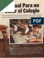 Maribel de Paz Manual Para No Odiar El Colegio Caretas 07.03.13 001