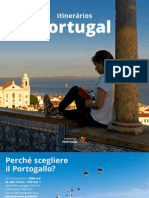 PORTUGAL - ITINERÁRIOS (IT) [TD - SD]