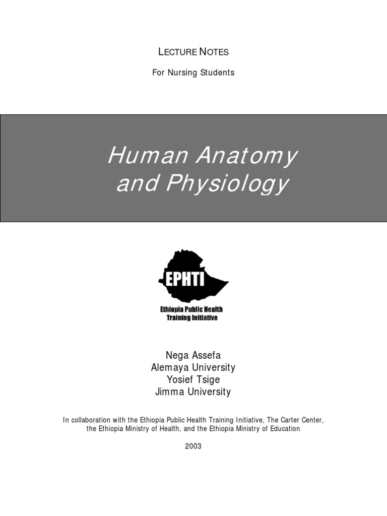 Workbooks » Fundamentals Of Anatomy And Physiology 3rd Edition ...