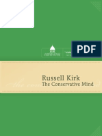 Russell Kirk the Conservative Mind