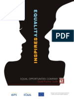 Equal Opportunities Company Good Practice Guide