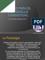 Método para el desarrollo Conductual.pptx