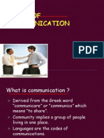 Lecture PPTS Business Communication Unit II