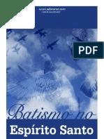 Batismo no Espirito Santo - Desconhecido.pdf