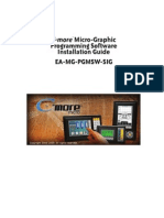C-more Micro-Graphic software installation.pdf