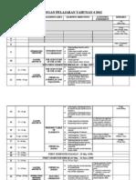 Rancangan Pelajaran Tahunan 2012 - Kimia T4 (Panjang)
