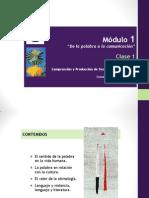 2. Presentación Clase 1-M1