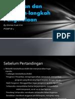 Sistem Pertandingan Topic 7