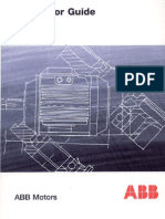 Abb - The Motor Guide