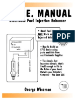EFIE Manual (preview)