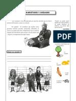 Guía Nº 4 - Magnitudes y Unidades