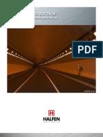 Halfen Tunnel Catalog