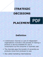 Place Decisions Practitioners