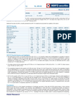 National Peroxide - Q3FY13 Result Update