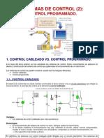 Tema 4. Control Programado (Alumnos)