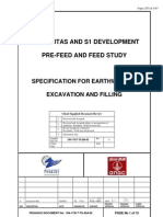 Volume-III (3 of 5)-Specification Road & Earthwork