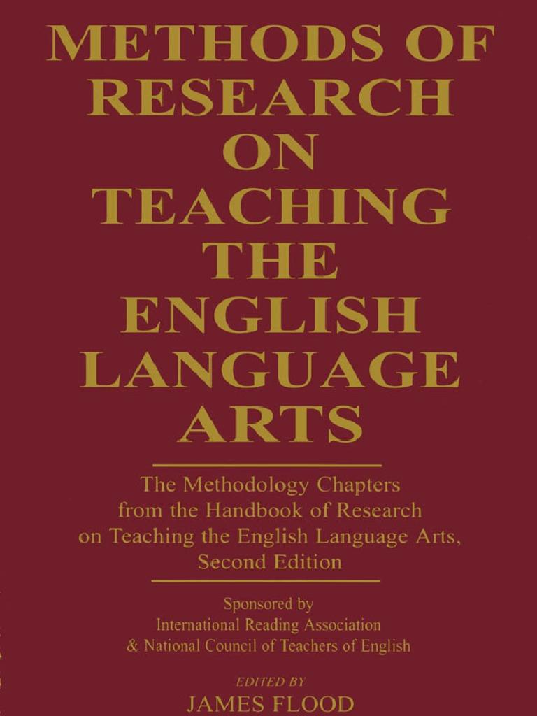 Methods of research on language teaching quantitative research methods of research on language teaching quantitative research qualitative research malvernweather Choice Image