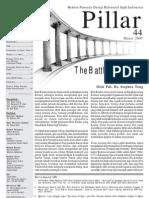 Buletin Pillar GRII No.44_Maret_2007