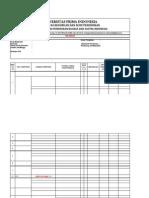 Format Silabus Manajemen Pemasaran