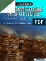 arnaud - la compagnie des glaces - 64 - l'encieclopédie des glaces