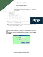 Sistema Formulario 29