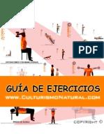 Guia Dee Jer Cici Os Culturismo Natural