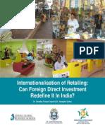 FDI Retail Book