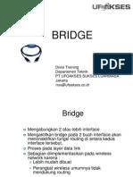 Modul Bridge