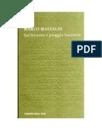 Inediti d'Autore 019 - Marco Malvaldi - Sol Levante e Pioggia Battente