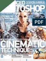 Advanced Photoshop UK - Issue 104 2012
