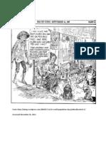 Editorial Cartoon (Birth Control 1937)