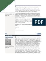 Renfords Treatment Files