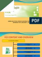 Examen Formato Fce