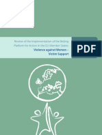 115877803 Violence Against Women Victim Support Report