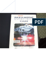 Paramedic Emergency Care Brady