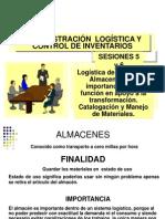 Logistic Os